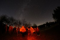 Lebensraum Nacht - Der Sternenpark Rhön